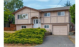970 Preston Way, Langford, BC, V9B 3B9