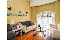 209-1602 Quadra Street, Victoria, BC, V8W 2L4