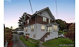 1022 Summit Avenue, Victoria, BC, V8T 2P2