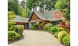 900 Matticks Wood Lane, Saanich, BC, V8Y 3H6