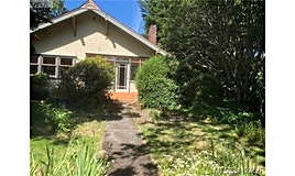 1238 Hampshire Road, Oak Bay, BC, V8S 4T2