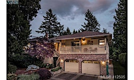 8558 Kingcome Crescent, North Saanich, BC, V8L 5B6
