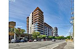 505-845 Yates Street, Victoria, BC, V8W 4A3
