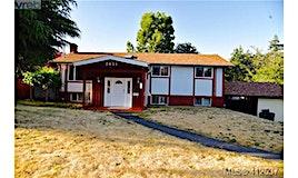 2031 Casa Marcia Crescent, Saanich, BC, V8N 2X5