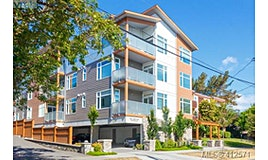 201-1540 Belcher Avenue, Victoria, BC, V8R 4N1