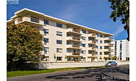 501-1440 Beach Drive, Oak Bay, BC, V8S 2N8