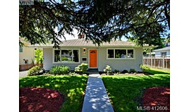 3140 Kingsley Street, Saanich, BC, V8P 4J4