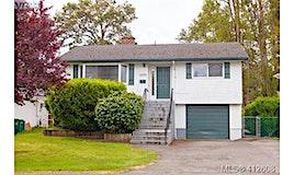 1693 Midgard Avenue, Saanich, BC, V8P 2Y4