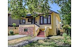 634 Cornwall Street, Victoria, BC, V8V 4L1