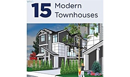 104-946 Jenkins Avenue, Langford, BC, V9B 2N7