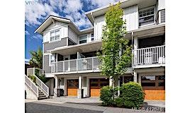6-3356 Whittier Avenue, Saanich, BC, V8Z 3P9