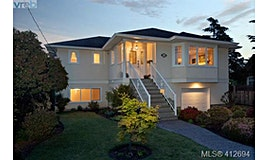 957 Monterey Avenue, Victoria, BC, V8S 4V3