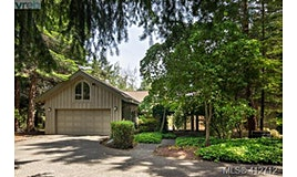 9383 Carnoustie Crescent, North Saanich, BC, V8L 5G7