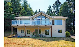 2428 Liggett Road, Mill Bay, BC, V0R 2P4