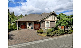 1-3957 South Valley Drive, Saanich, BC, V8Z 0C2