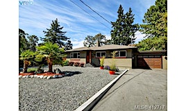 674 Fairway Avenue, Langford, BC, V9B 2R5