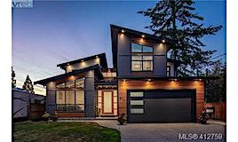 810 Lily Avenue, Saanich, BC, V8X 3R6