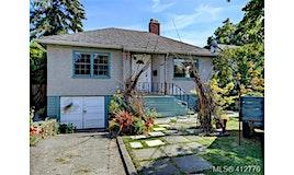 1477 Hillside Avenue, Victoria, BC, V8T 2B9