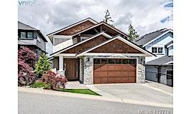106-1177 Deerview Place, Langford, BC, V9B 0B5