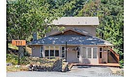 771 Cuaulta Crescent, Colwood, BC, V9C 3H2