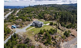 4670 Goldstream Heights Drive, Shawnigan Lake, BC, V0R 2W3