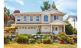 2436 Mountain Heights Drive, Sooke, BC, V9Z 0L4