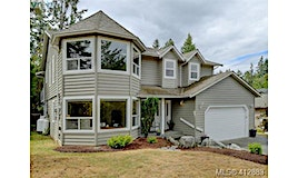 543 Wain Road, North Saanich, BC, V8L 5N8