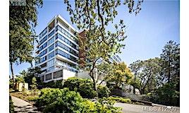 602-1033 Belmont Avenue, Victoria, BC, V8S 3T4