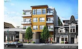 201-9762 Third Street, Sidney, BC, V8L 3A4