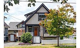 2750 Graham Street, Victoria, BC, V8T 3Z2