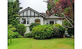 898 Victoria Avenue, Oak Bay, BC, V8S 4N5