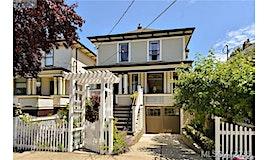 541 Cornwall Street, Victoria, BC, V8V 4K9