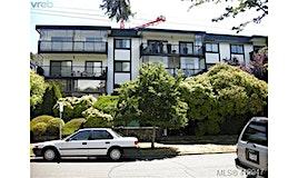 207-1039 Linden Avenue, Victoria, BC, V8V 4H3