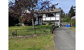 2760 Scafe Road, Langford, BC, V9B 3W7