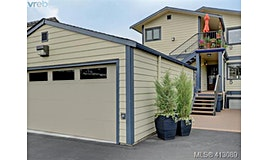 5-9901 Third Street, Sidney, BC, V8L 3B1