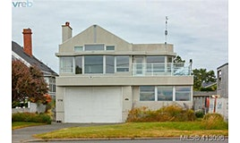 376 Beach Drive, Oak Bay, BC, V8S 2M3