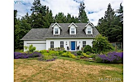 8655 Forest Park Place, North Saanich, BC, V8L 5Z7
