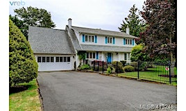 3275 Exeter Road, Oak Bay, BC, V8R 6H7