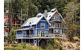 121 Hilltop Crescent, Salt Spring Island, BC, V9Z 1N6