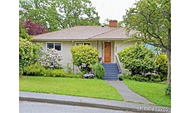 2657 Capital Heights, Victoria, BC, V8T 3M1
