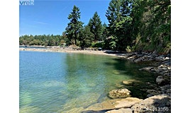 Lot 2 Dogwood Lane, Salt Spring Island, BC, V8K 1A4