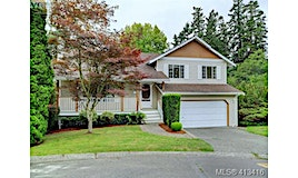 4250 Moorpark Place, Saanich, BC, V8Z 6P2