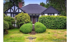 2631 Margate Avenue, Oak Bay, BC, V8S 3A6