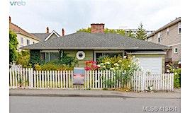 559 Niagara Street, Victoria, BC, V8V 1H2