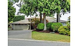 4731 Amblewood Drive, Saanich, BC, V8Y 2Y2