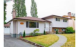 1492 Edgemont Road, Saanich, BC, V8N 4P8