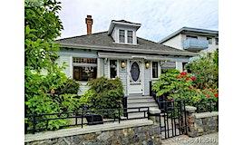 487 Superior Street, Victoria, BC, V8V 1T5