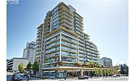 607-708 Burdett Avenue, Victoria, BC, V8W 0A8