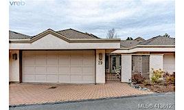 29-4318 Emily Carr Drive, Saanich, BC, V8X 5E7