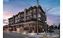 203-1258 Esquimalt Road, Esquimalt, BC, V9A 3P3
